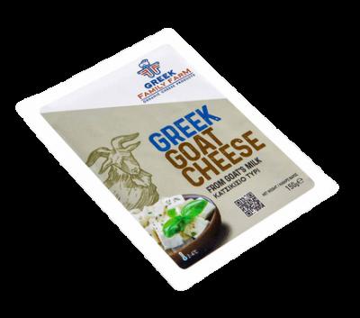 Family Farm Goat Feta Cheese (1)