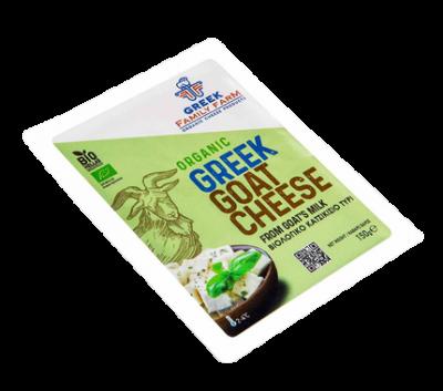 Family Farm Goat Feta Cheese (2)